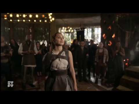 The Magicians Season 5 Episode 3 (Fearless Margo and Fen)