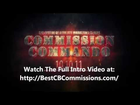 Make Money Online in Fort Worth, Texas. | Commission Commando Sneak Preview.