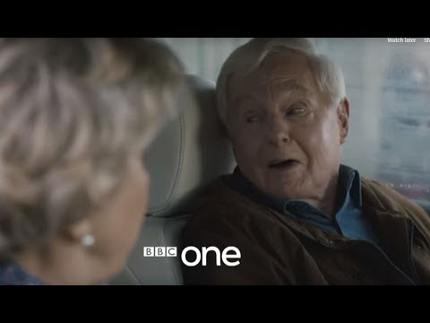 BBC trailer for Last Tango in Halifax series 5 teases new romance for Caroline after 4 years off scr