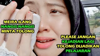 Video PRANK MEIRA HILANG! NANGIS-NANGIS MINTA TOLONG! :( MP3, 3GP, MP4, WEBM, AVI, FLV April 2019