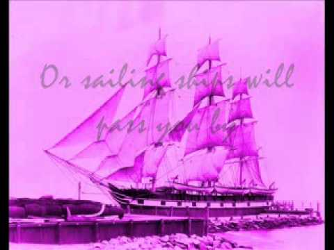 Whitesnake   Sailing Ships   Lyrics   YouTube 144p