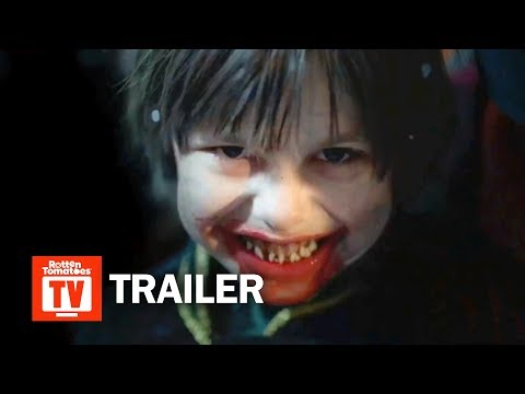 NOS4A2 Season 1 Trailer | 'A Fight For Their Souls' | Rotten Tomatoes TV
