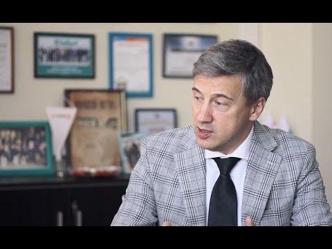 Максим Шахов. Генеральный директор ООО 'Вайлант Груп Рус'