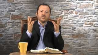 Бунтующий пророк — прообраз Мессии