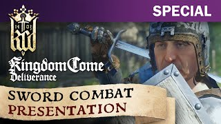 Видео Sword Combat Presentation