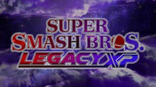 Super Smash Bros. Legacy XP's Reveal Trailer is Here! (will be released soon™)