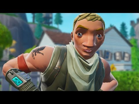Fortnite PC Is Ez...