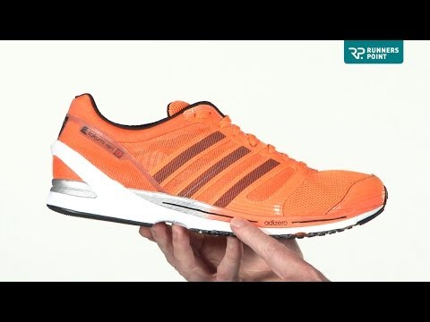 Herren Laufschuh adidas Adizero Takumi Ren 2