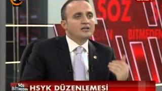 Bülent Turan: Türkiye\\\\\\\'nin darbelerle kavgası devam edecektir.