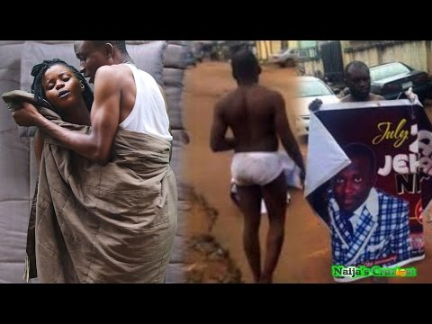 Pastor Performs Sex Deliverance On Church Members Wives