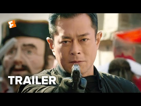Line Walker 2: Invisible Spy Trailer #1 (2019) | Movieclips Indie