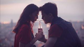 Video Coca-Cola - O'nunla olduğun her anın #TadınıÇıkar MP3, 3GP, MP4, WEBM, AVI, FLV Agustus 2017
