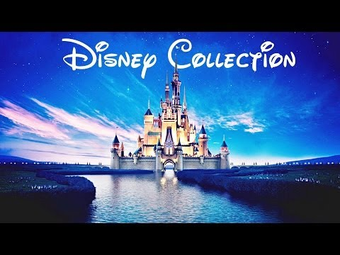 Video Disney Collection | Piano & Orchestra | Vol. 1 download in MP3, 3GP, MP4, WEBM, AVI, FLV January 2017