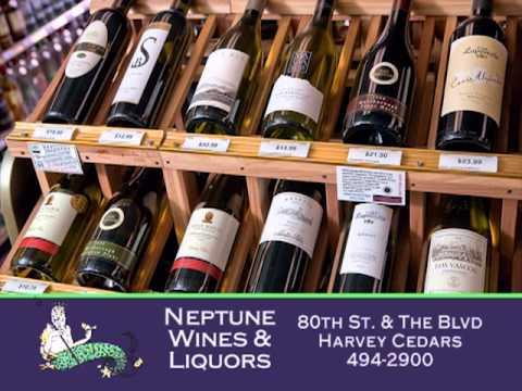 Neptune Wines & Liquors