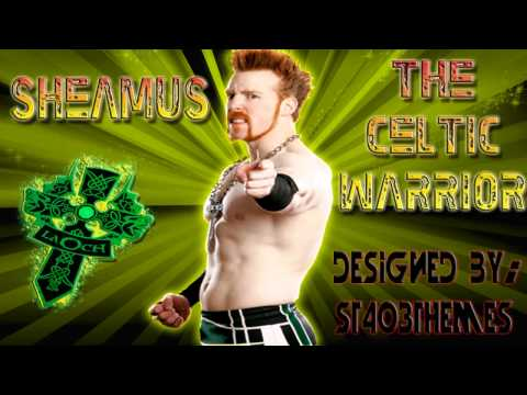 WWE sheamus theme song - Sheamus Theme Song 2011 Song: Written In My Face Artist: Sean Jeanness Download Link: http://www.mediafire.com/?10de1ieq1w39di6.