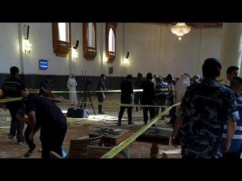Κουβέϊτ: Οι τζιχαντιστές πίσω από την επίθεση αυτοκτονίας σε σιιτικό τέμενος