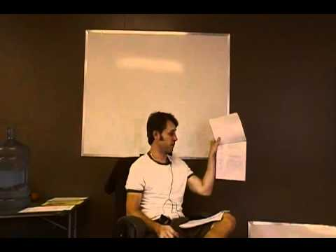 Dean Clifford-Sovereignity & Remedy With Trust Law Video #6 Part 1-6