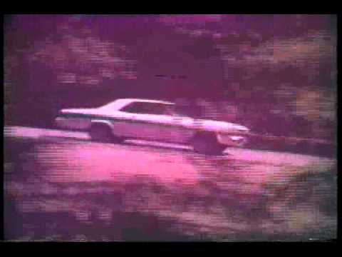 1964 Buick Riviera Commercial Sexist