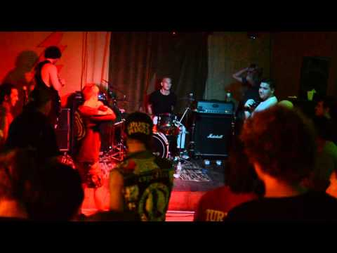 Malice at the Palace (MATP) Sluggos Pensacola 4-22-2014