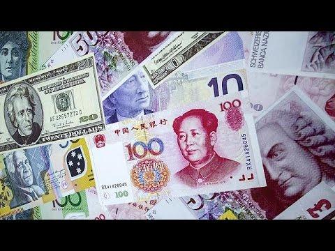 Στο καλάθι νομισμάτων του ΔΝΤ μπαίνει το γουάν – economy