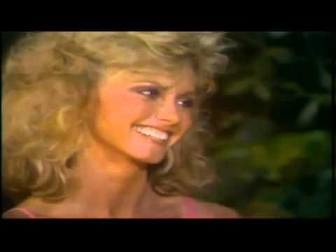 Olivia Newton-John interview 1978