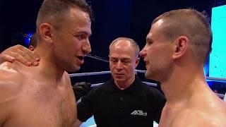 ACB KB 10: Igor Bugaenko (Belarus) vs Hicham El Gaoui (Morocco)