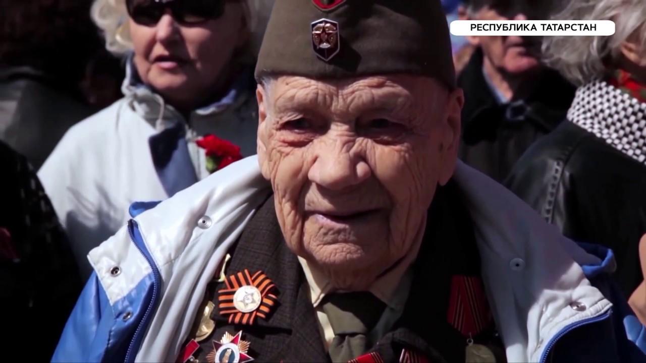 «Наш День Победы»: общий клип ПФО