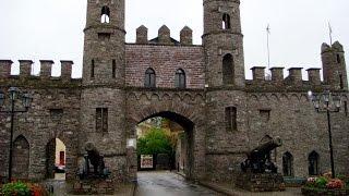 Kenmare Ireland  city photo : Around Ireland - Kenmare, Killarney, Glengarriff ...