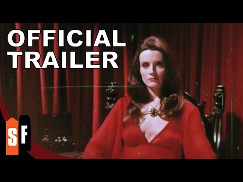 Velvet Vampire (1971) - Official Trailer