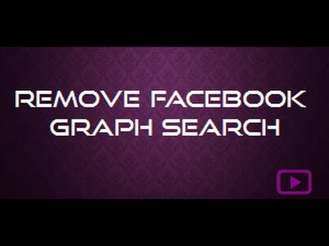 Clear Your Facebook Search History Easily