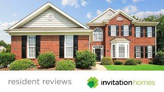 Reviews Testimonials Invitation Homes