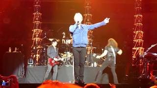 Nonton Have A Nice Day Bon Jovi Dallas Tx 03 26 2018 Film Subtitle Indonesia Streaming Movie Download