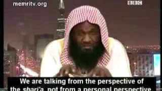 Sheikh Adil Al Kalbani, Imam Of Masjid Al Haram, Is Interviewed On BBC&Al 'Arabiyyah
