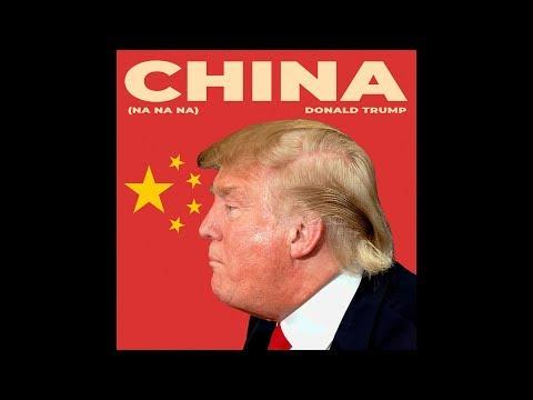 Video Donald Trump - China (Na Na Na) - Parody of Havana by Camila Cabello download in MP3, 3GP, MP4, WEBM, AVI, FLV January 2017