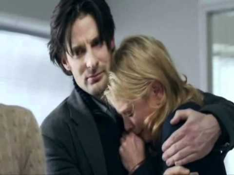 Harry & Nikki - I Won't Give Up (Silent Witness)