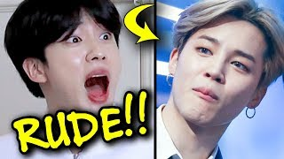 Video BTS being rude for 10 minutes straight MP3, 3GP, MP4, WEBM, AVI, FLV September 2019