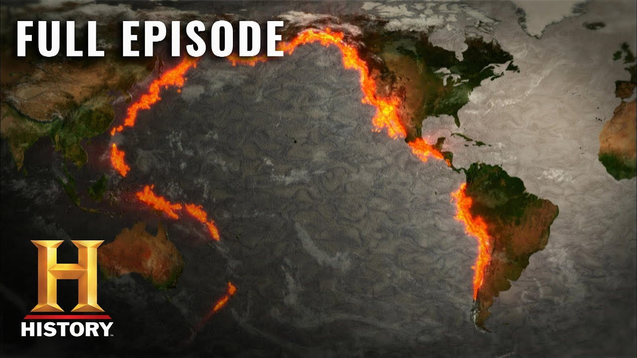 Inside the Ring of Fire