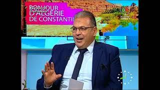 Bonjour D'Algérie  - Émission du 28 février 2021