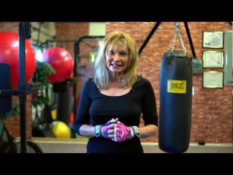 Colorado Springs Boxing for Women