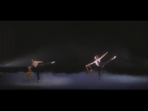 Dream Ballet - Billy Elliot the Musical Live 2014 (Elliott Hanna, Liam Mower)