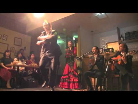SIROCO Solea por Bulerias Bar Rabano 10th