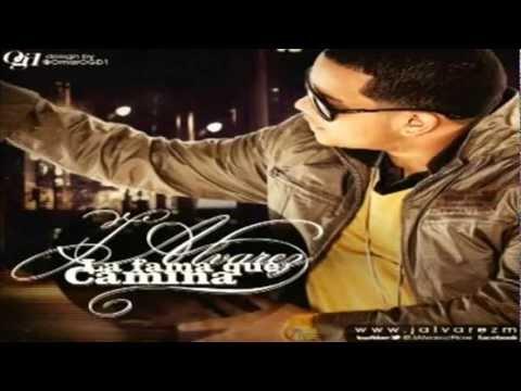 Te Deseo - J. Alvarez (Original) ★REGGAETON 2012★ / DALE ME GUSTA