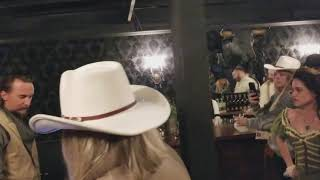 VIDEO: WESTWORLD Village Experience at SXSW