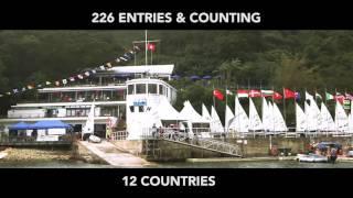 HKRW 2017 NoR & Early Bird Entry now Online! 2017 香港帆船賽週現正接受報名!