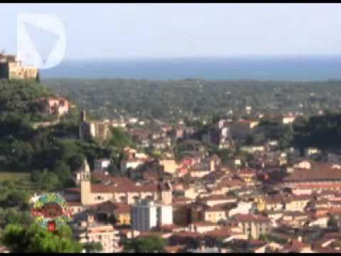 Nona puntata della trasmissione dedicata al programma regionale Vetrina Toscana.