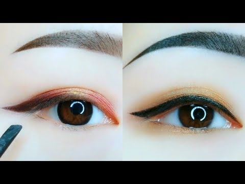 Beautiful Eye Makeup Tutorial Compilation ♥ 2019 ♥ #5