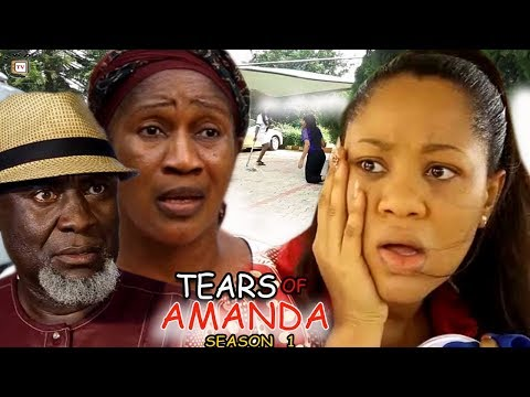 Tears Of Amanda Season 1 - 2017 Latest Nigerian Nollywood Movie