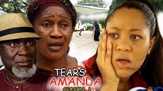Tears Of Amanda Season 1 - Nollywood Movie