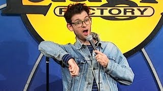 20 Years Old | Moshe Kasher | Stand-up Comedy