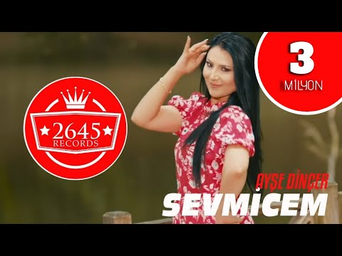 Ayşe Dinçer - Sevmicem (Video Version)